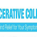 Ulcerative Colitis Find Relief for Your Symptoms #infographic