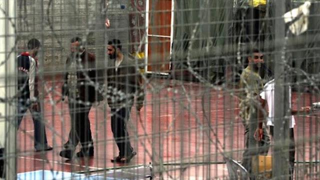 Israel abusa de su poder y encubre torturas de presos palestinos