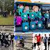 [IMAGENS] ESC2021: Comitivas eurovisivas continuam a rumar a Roterdão