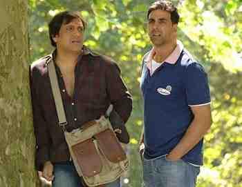 Akshay Kumar and Now Govinda tests positive: Coronavirus attacks Bollywood