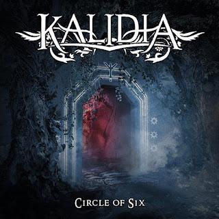 """Το single των Kalidia """"Circle of Six"""""""