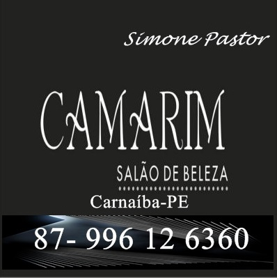 Salão Camarim