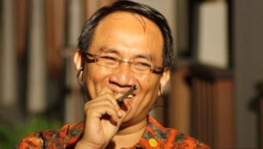 Andi Arief: Kerusuhan Tiga Kecamatan Tak Mungkin Jadi Tiket ke Istana