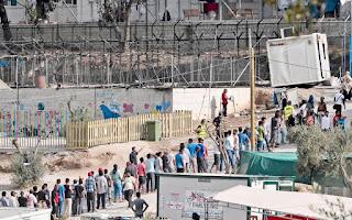 Η Κως, η Λέσβος και η Σάμος φιλοξενούν 23.567 πρόσφυγες/μετανάστες στις δομές των Ενόπλων Δυνάμεων