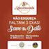 8ª Macarronada Beneficente acontece no dia 10 de novembro