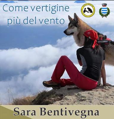 COME VERTIGINE PIU' DEL VENTO Di Sara Bentivegna