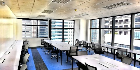 """""""PROJECT T"""" Unveils 2nd Serviced Office & Co-Working Space in BGC"""