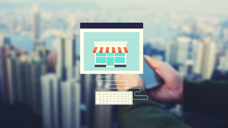 50% off Build Simple Affiliate Store With Traffic For Profits