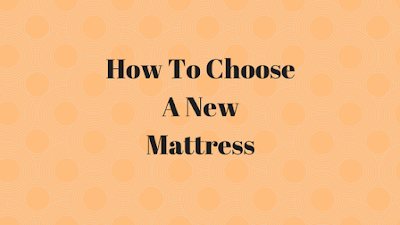 new mattress for good sleep