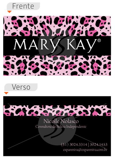 cart%25C3%25B5es%2Bde%2Bvisita%2Bmary%2Bkay%2Bcriativos%2B%25289%2529 - 20 Cartões de Visita Mary Kay Top de Criatividade