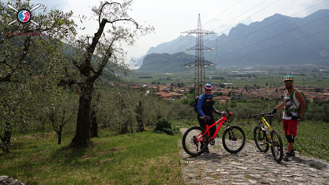 Monte Brione Gardasee