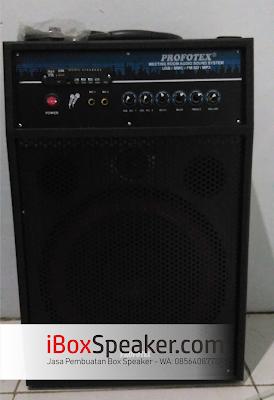 Sound System Sekolah