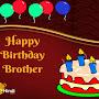 Brother Birthday Status In Hindi | जन्मदिन की शायरिया