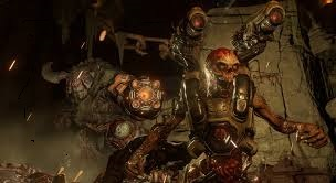 Doom 4 Free Download For PC