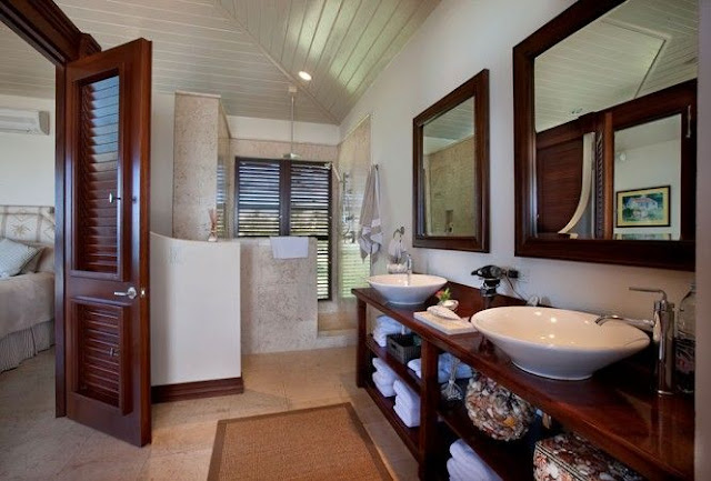 Bathroom Design For Elderly