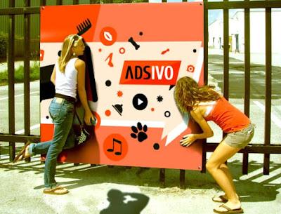 Adsivo - tania reklama - zarabianie na stronach www, blogach, forach, opinie