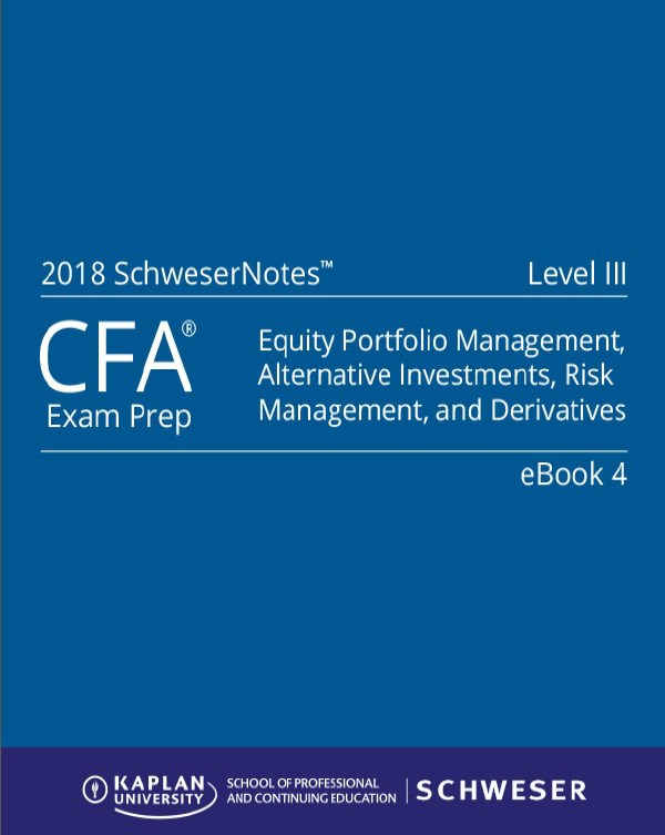 Cfa Level 1 Summary Notes Pdf Free