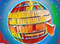 Membaca Sastra, Menjelajah Dunia - Anton Kurnia