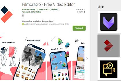 7 Aplikasi Edit Foto Menjadi Musik Video
