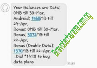 How to Browse Free on Airtel Network using The Reversal Data Cheat