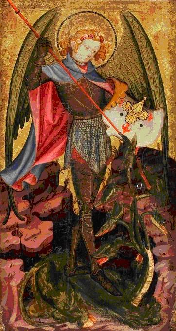 Cataluña 1400 - El gótico internacional