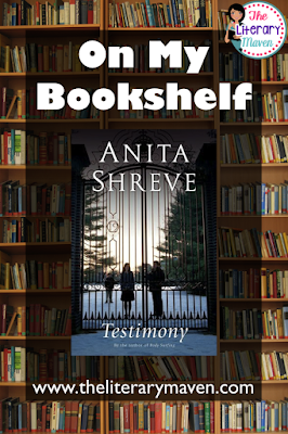 In Testimony by Anita Shreve, after one night of bad decisions, things are never the same at Avery Academy, a private school in New England. The incident cannot be contained and as a result, students are expelled, relationships and marriages are ruined, and choices are made that can never be undone. Read on for more of my review and ideas for classroom application.
