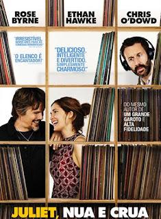 Juliet, Nua e Crua - BDRip Dual Áudio