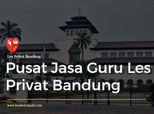 Guru Les Privat Bandung