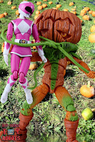 Power Rangers Lightning Collection Pumpkin Rapper 55
