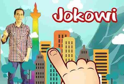 Game Android Yang Bertemakan Pak Jokowi