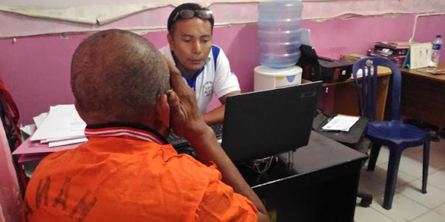 Seorang Kakek Cabul Ditangkap Usai Cabuli Siswi
