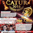 Registration list - JUARA CATUR SABAK BERNAM 2018