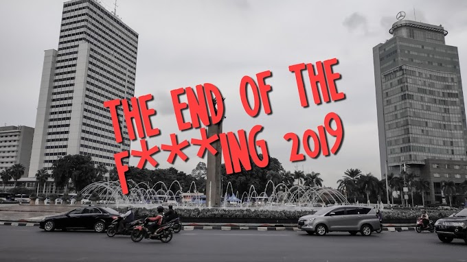 The End of The F***ing 2019