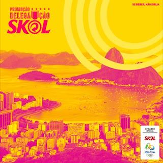 Participar da promoção Skol 2016