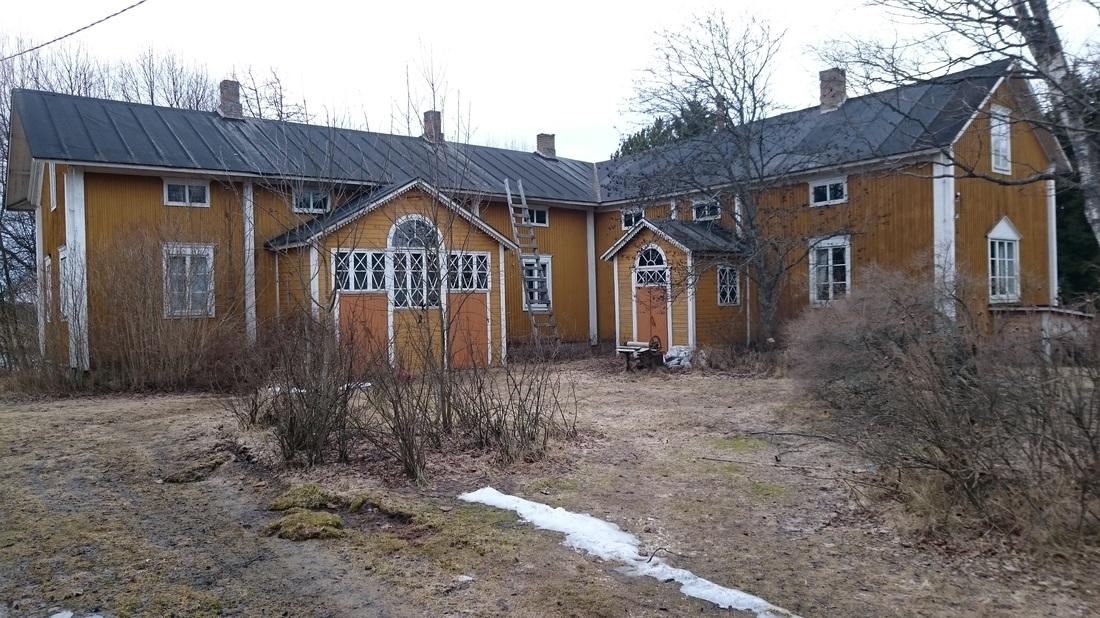 Talo Unessa