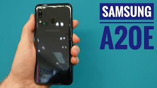 Bypass FRP Samsung  A202F Tanpa PC