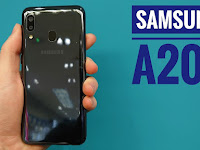 Bypass FRP Samsung A20e A202F Without PC