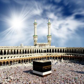 Paket Umroh Madinah Iman Wisata