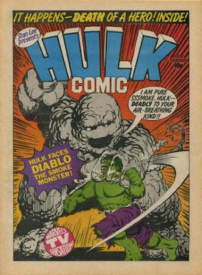 Hulk Comic #21, Diablo