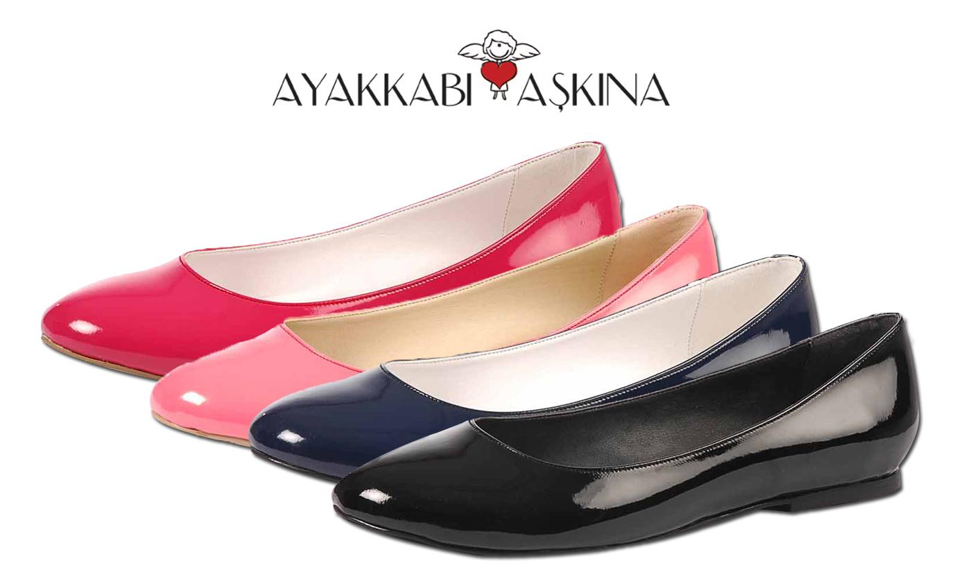 Kadın Ayakkabı Modelleri 42 Numara