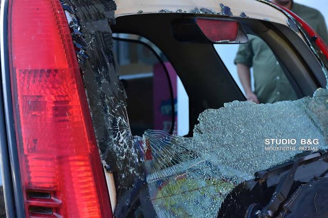 Σύγκρουση ποδηλάτου με αυτοκίνητο στο Ναύπλιο - Τραυματίας ένα παιδί