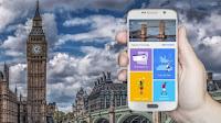 Le migliori app per girare in auto o a piedi per Android e iPhone