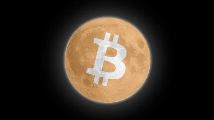 Bitkoin prekyba