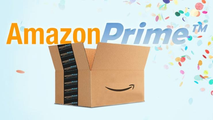 Amazon Prime Day Wishes pics free download