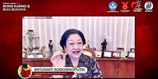 Megawati Minta Mendikbud Nadiem Luruskan Sejarah Tragedi 1965