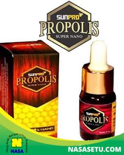 Propolis Adalah