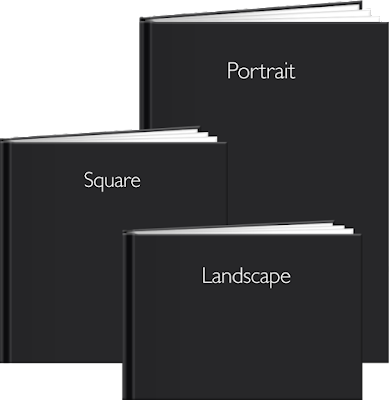 Types of Photobooks