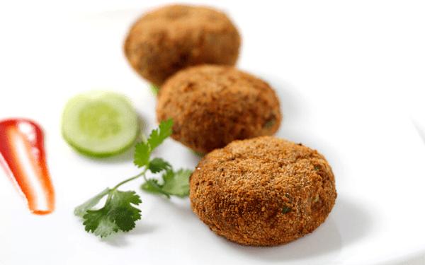 How to Make Shami Kebab - Special Kebab Recipe