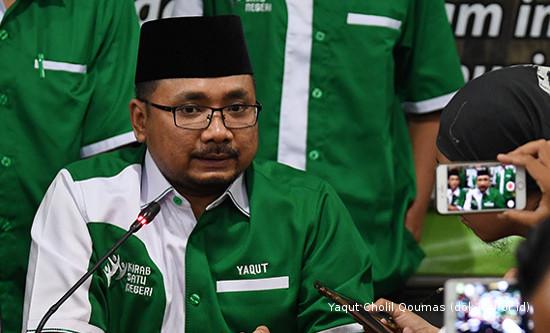 Profil Gus Yaqut, Menteri Agama Baru Pengganti Fachrul Razi
