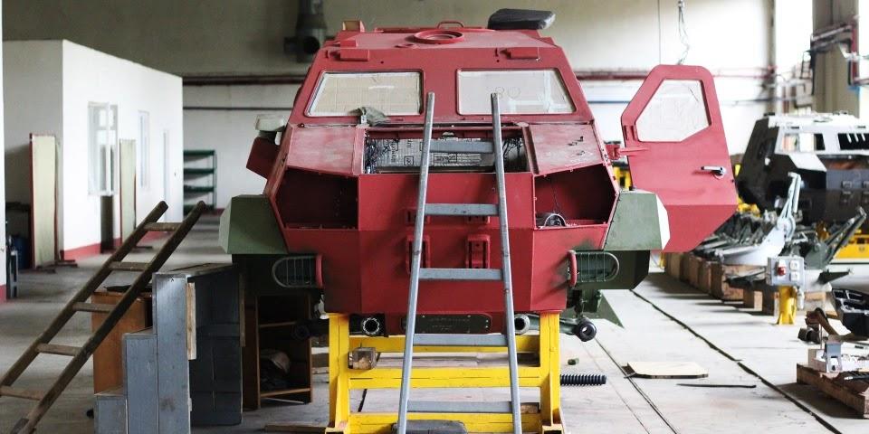 Україна розроблятиме озброєння по новому: Міноборони відмовляється від дослідно-конструкторських робіт